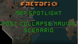 Factorio Workshop - Building A Better Factory :: Solar