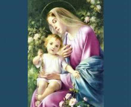 Llave tonal de la Madre Maria