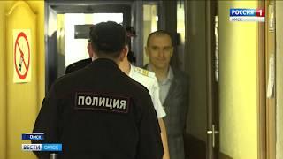 В Центральном районном суде началось слушание уголовного дела в отношении Станислава Мацелевича