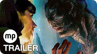 Shape of Water - Deutscher Trail HD