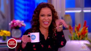 Trump's Lawyer Michael Cohen Pleads The Fifth   The View