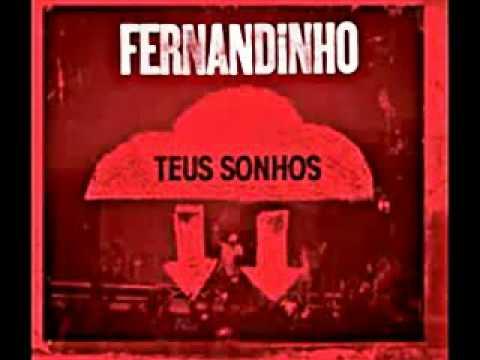 Baixar Cd Completo - Fernandinho [Teus Sonhos 2012]