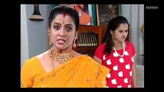 Chandanamazha Comedy Amrutha As Pulimurugan  C2 B7