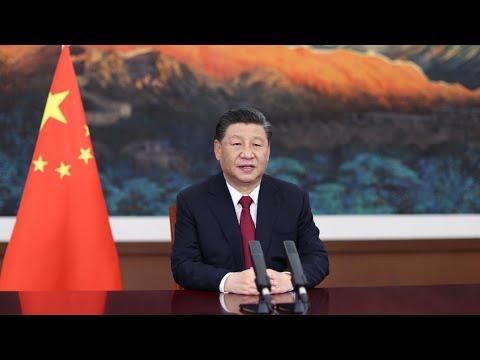CGTN - Les voix de la Chine à Boao : Multilatéralisme, ouverture et initiative la Ceinture et la Route