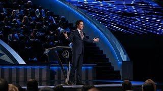 Joel Osteen - Knowing You Are Loved