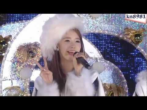 SNSD/ Girls' Generation - Merry Christmas