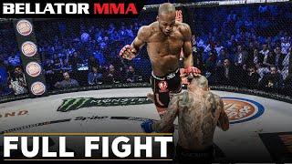 Full Fight   Michael Page vs. Cyborg Santos - Bellator 158