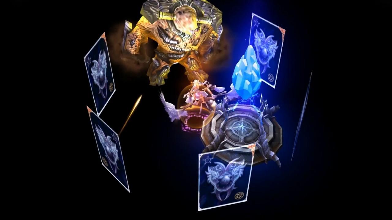Играй Legacy of Discord (крылья) На ПК 2
