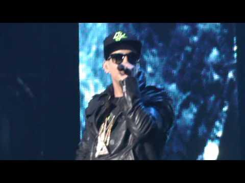 Daddy Yankee Improvisando Como Se Formo Su Carrera Con Playero..!!