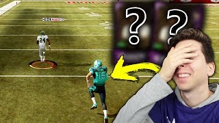 I CALLED GAME! & THEN DID THIS... (NEW CAPTAINS) Madden 19 RTTSB #54