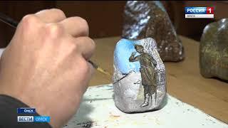 Произведения искусства, созданные за колючей проволокой