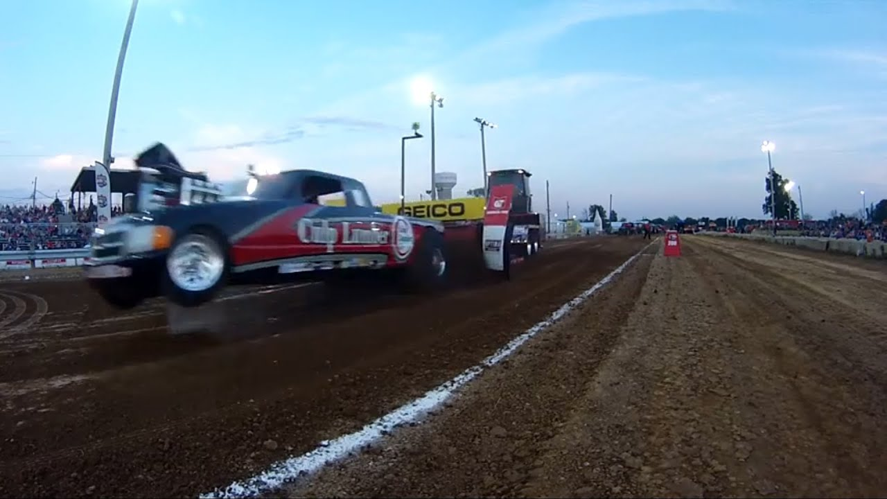 PPL 2013: Track Side Video At Wilmington, OH With The ION Camera - Smashpipe Autos
