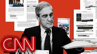 Mueller report key takeaways