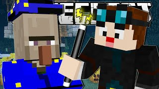 Minecraft | DANTDM'S MAJIK SHOW!! | Custom Map