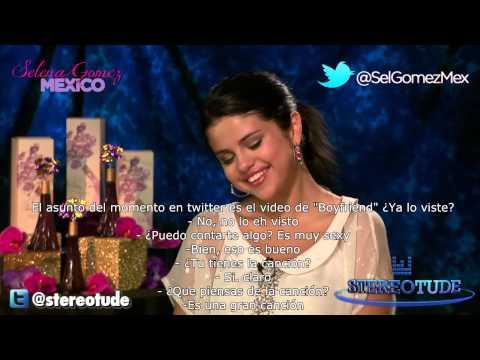 Selena Gomez habla sobre