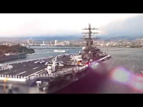 FCX: Navy Aircraft Carrier