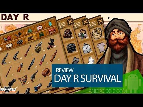 Análisis Day R Survival en Español