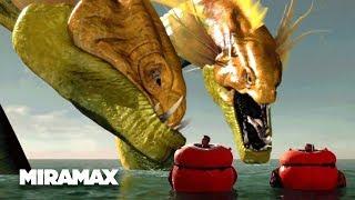Spy Kids 2: The Island of Lost Dreams | 'Rivals' (HD) - A Robert Rodriguez Film