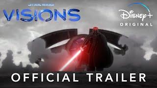ตัวอย่างแรก | Star Wars: Visions | Disney+ Hotstar Thailand