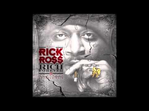 Stay Schemin - Rich Forever - Rick Ross, Drake, French Montana HD W/Lyrics