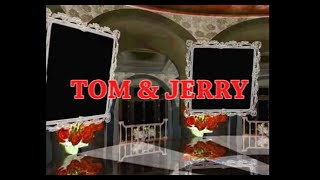 schafter - tom & jerry