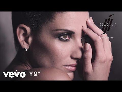 Natalia Jiménez - Tú y Yo (Official Audio)