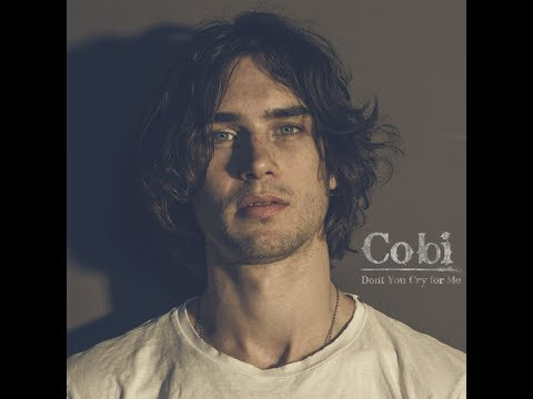 Cobi - Don't You Cry For Me [Lyrics video]
