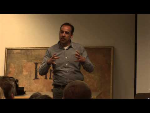Gary Wolf talks about Quantified Self - YouTube