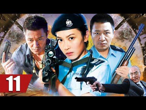 Phim Hình Sự Trung Quốc 2021 | Mê Sa - Tập 11 | Phim Hành Động Thuyết Minh Mới Hay Nhất
