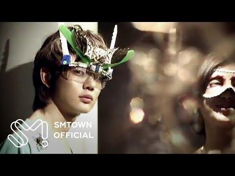 SHINee 샤이니 'Juliette (줄리엣)' MV Teaser
