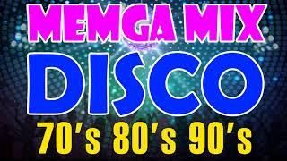 Modern Talking, Boney M, C C Catch 90's Disco Dance Music Hits Remix - Golden Disco 80s 90s Nonstop