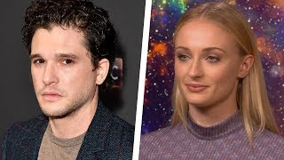 Game of Thrones: Sophie Turner and Kit Harington Slam Remake Petition