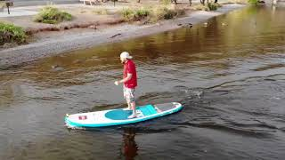 Taking Paddle Sports to the Next Level