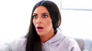 Kim Kardashian Reacts To Ray J Exposing Their Love Life | Hollywoodlife