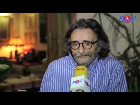 سينما الجرأة و مهرجان القاهرة ... في حوار حصري مع المخرج السينمائي محمد إسماعيل