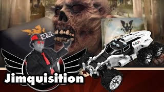 Game Not Included (The Jimquisition)