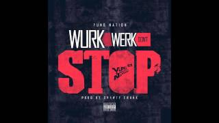 NEW! Yung Nation - Work Work Don't Stop ( Yung Nation's Greatest Hits )