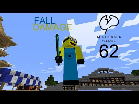 Fall Damage (mindcrack) - 62 - Redesigned Roulette thumbnail