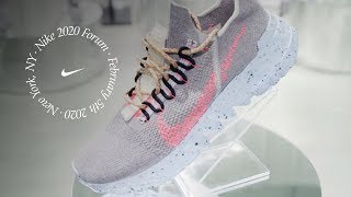 Space Hippie   Nike Innovation 2020   Nike