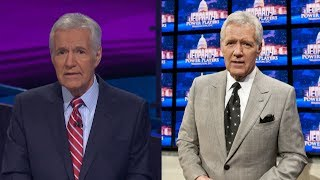 'Jeopardy!' Host Alex Trebek on Pancreatic Cancer Diagnosis: I'm Going to Fight This