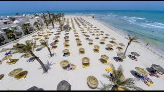 отель картаго джерба тунис