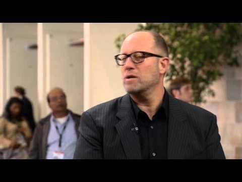 Aaron Lazenby Interviews Acorn Paper CEO David Weissberg