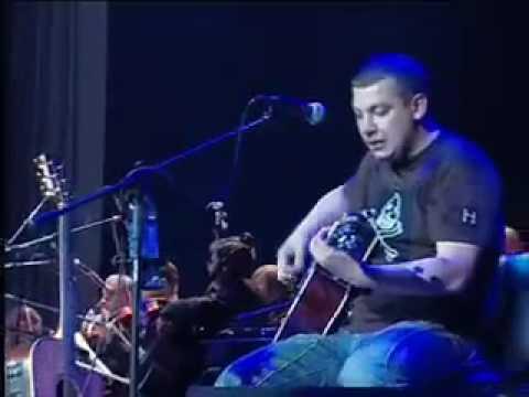 Смысловые Галлюцинации - Звёзды 3000 (live с оркестром)