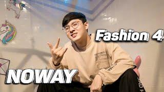 Noway Fashion #4 | Tư vấn phối đồ với Bad Habits