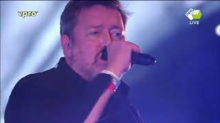 Elbow | Lowlands 2017 | Full Live Show