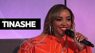 Tinashe on Joyride, Her New Man + Sliding in DMs