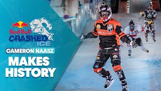 Crashed Ice Canada: Men's Final | Red Bull Crashed Ice 2017