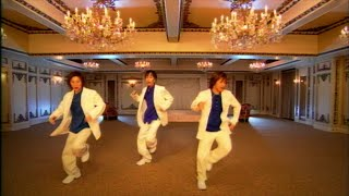 SUPER LOVER 〜I need you tonight〜(MUSIC VIDEO Full ver.) / w-inds.