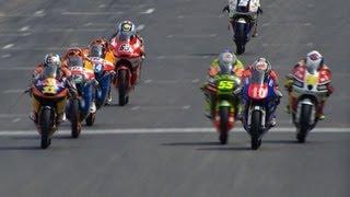 Barcelona-Catalunya 2007 : MotoGP 2007