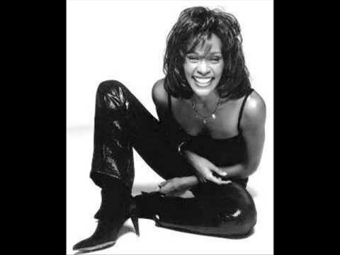 Whitney Houston - Greatest Love Of All (London 1986) (BEST live version)